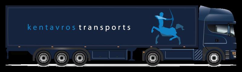 Kentavros Transports / Κένταυρος Διεθνείς Μεταφορές